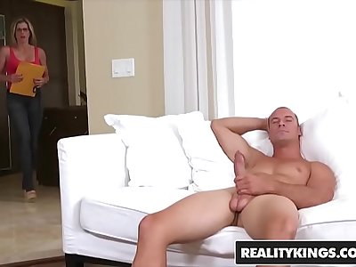 RealityKings - Moms Bang Teens - (Cory Chase, Sean Lawless) - Lusty Lily