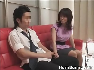 Mother and son taboo sex